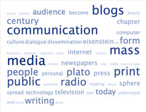 Diferencias y ejemplos de etiquetas y categorias en el blog