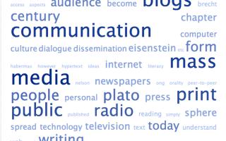 Diferencias y ejemplos entre etiquetas y categorías en el blog